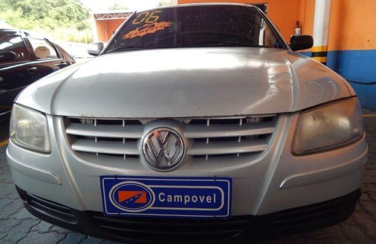 Volkswagen Saveiro Sportline 1.8 Mi 8V Total Flex - Foto #1