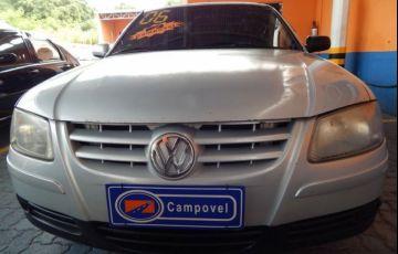 Volkswagen Saveiro Sportline 1.8 Mi 8V Total Flex