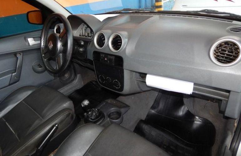 Volkswagen Saveiro Sportline 1.8 Mi 8V Total Flex - Foto #3