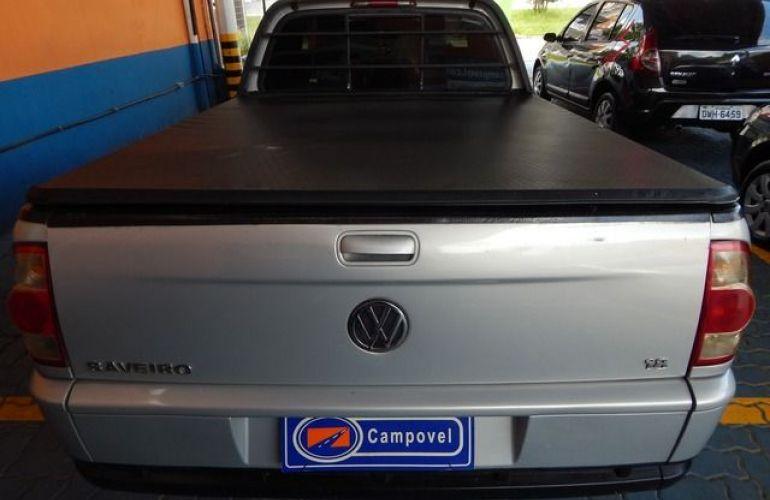 Volkswagen Saveiro Sportline 1.8 Mi 8V Total Flex - Foto #4