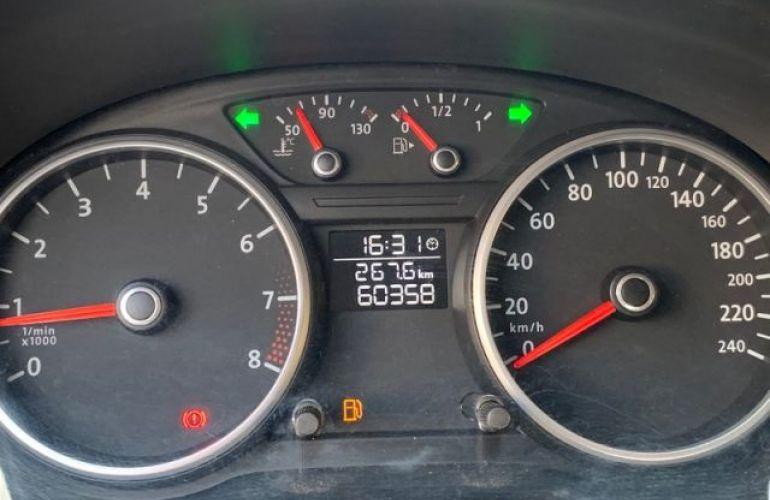 Volkswagen Saveiro Trendline CE 1.6 MSI Total Flex - Foto #8
