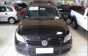 Volkswagen Saveiro CE 1.6 Mi 8V Total Flex - Foto #1