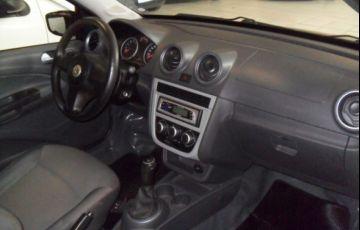 Volkswagen Saveiro CE 1.6 Mi 8V Total Flex - Foto #9