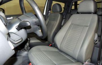 Volkswagen Saveiro Cross CD 1.6 MSI - Foto #6