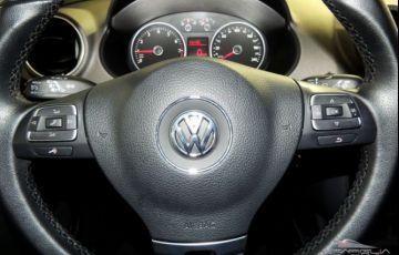 Volkswagen Saveiro Cross CD 1.6 MSI - Foto #10