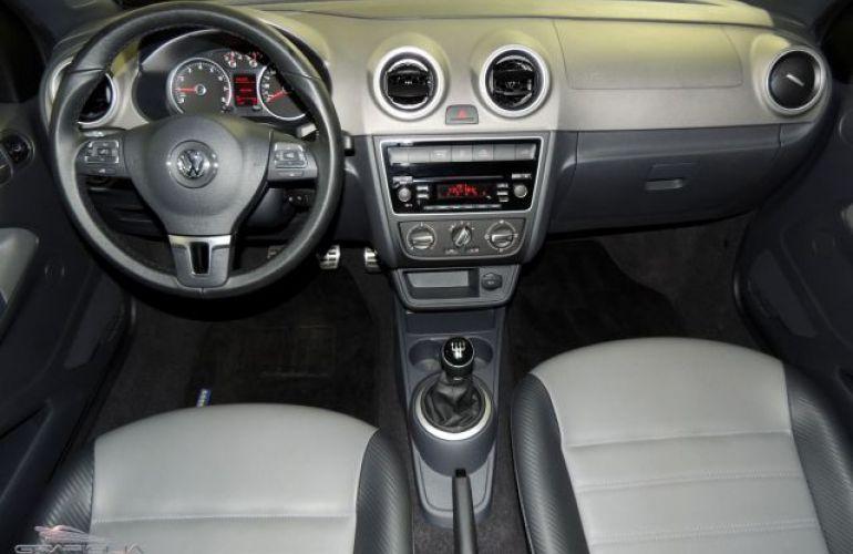 Volkswagen Saveiro Cross CE 1.6 MSI 120CV - Foto #5