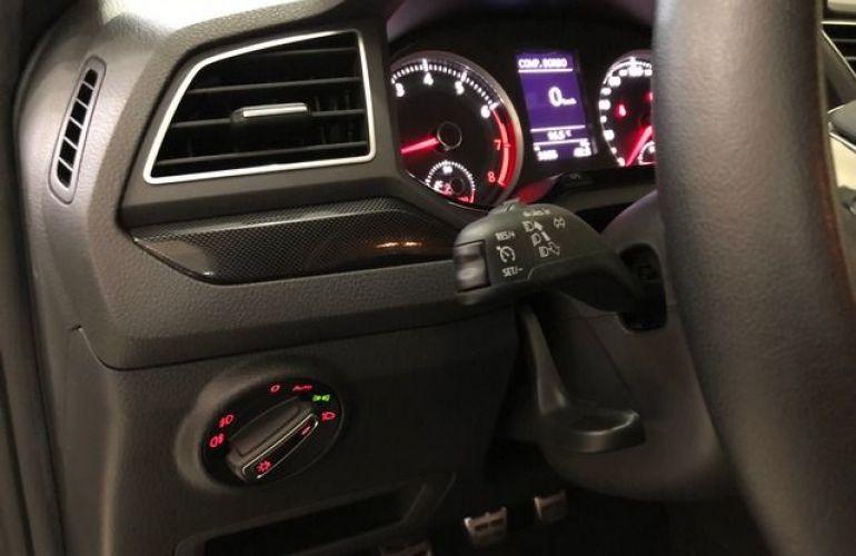 Volkswagen Saveiro Cross CD 1.6 MSI Total Flex - Foto #5