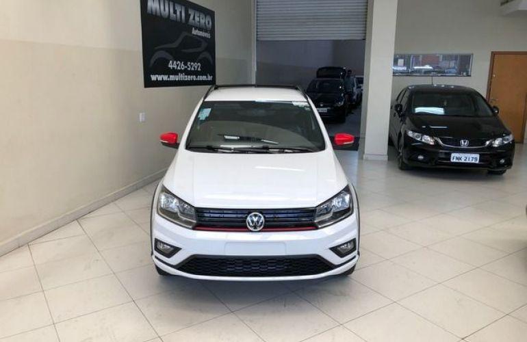 Volkswagen Saveiro Pepper CE 1.6 total flex - Foto #8