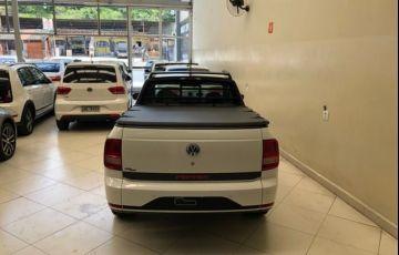 Volkswagen Saveiro Pepper CE 1.6 total flex - Foto #9