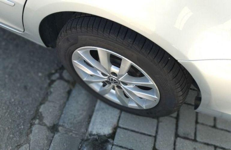 Volkswagen Spacefox Trend 1.6 Mi 8V Total Flex - Foto #5