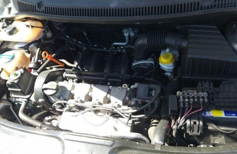 Volkswagen Spacefox Trend 1.6 Mi 8V Total Flex - Foto #8