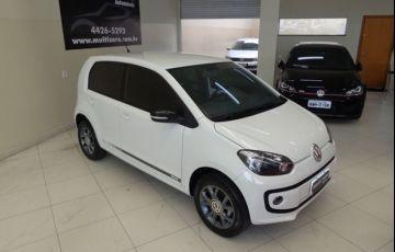 Volkswagen up! High I-Motion 1.0l MPI Total Flex - Foto #1