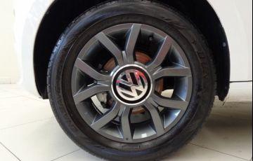 Volkswagen up! High I-Motion 1.0l MPI Total Flex - Foto #8