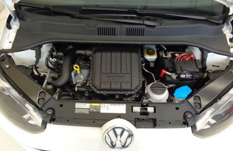 Volkswagen up! High I-Motion 1.0l MPI Total Flex - Foto #10