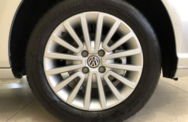 Volkswagen Voyage MSI 1.6 16V Total Flex - Foto #6