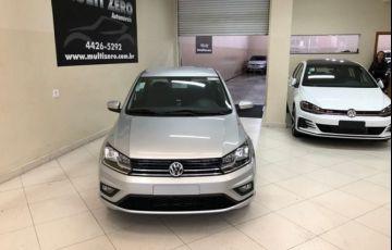 Volkswagen Voyage MSI 1.6 16V Total Flex - Foto #7