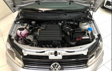 Volkswagen Voyage MSI 1.6 16V Total Flex - Foto #10
