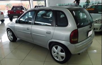 Chevrolet Corsa Hatch Super 1.0 MPFi 4p - Foto #9