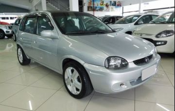 Chevrolet Corsa Hatch Super 1.0 MPFi 4p - Foto #10