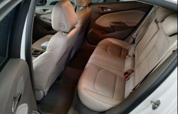 Chevrolet Cruze LTZ 1.4 16V Turbo (aut) (flex) - Foto #9