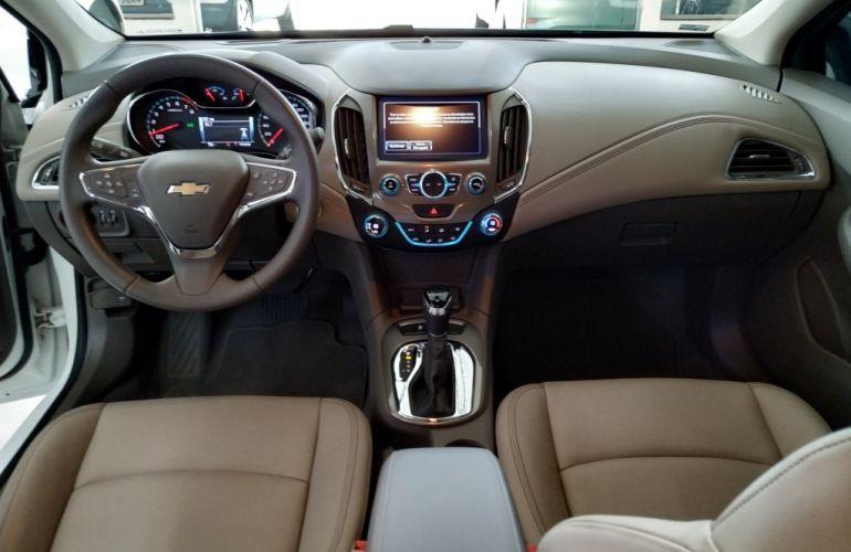 Chevrolet Cruze LTZ 1.4 16V Turbo (aut) (flex) - Foto #10
