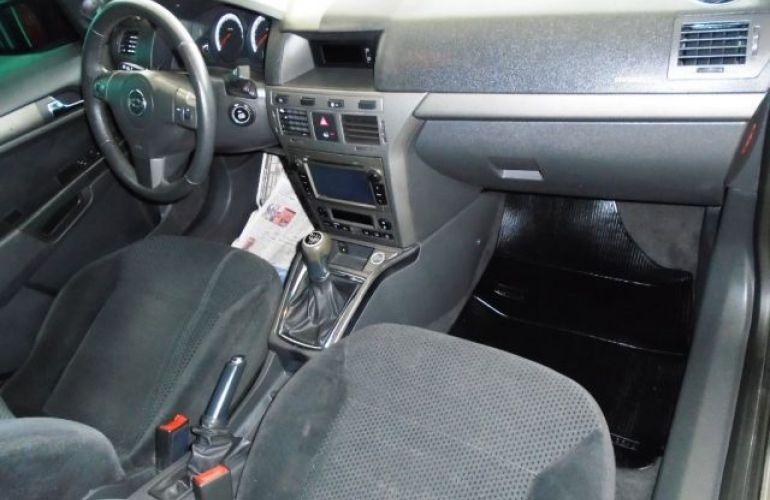 Chevrolet Vectra GT 2.0 MPFI 8V Flexpower - Foto #5