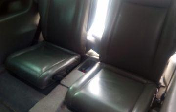 Chevrolet Zafira Elite 2.0 (Flex) - Foto #2