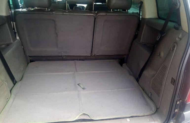 Chevrolet Zafira Elite 2.0 (Flex) - Foto #4