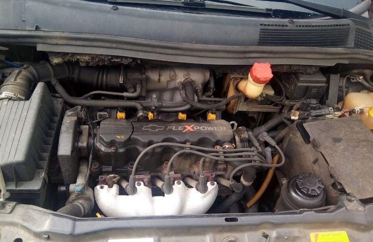 Chevrolet Zafira Elite 2.0 (Flex) - Foto #8