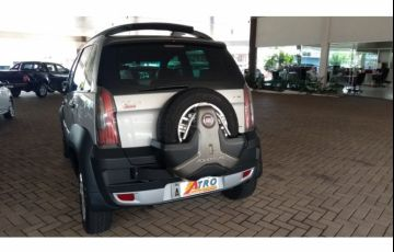 Fiat Idea Adventure Locker 1.8 (Flex) - Foto #5