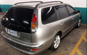 Fiat Marea Weekend HLX 2.4 20V (Aut) - Foto #2