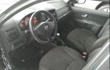 Fiat Palio ELX 1.0 (Flex) 4p - Foto #8