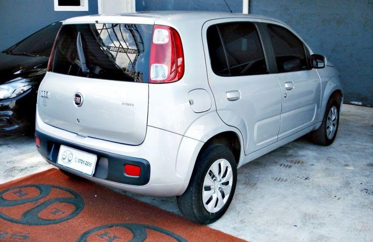 Fiat Uno 1.0 Evo Vivace 8v - Foto #6