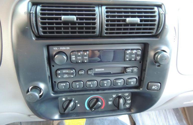 Ford Ranger XLT 4x2 4.0 V6 12V (Cab Simples) - Foto #3