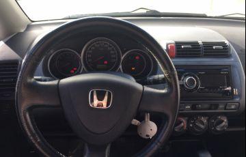 Honda Fit EX 1.5 16V (aut) - Foto #5