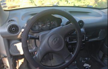 Hyundai Atos Prime GLS 1.0 12V - Foto #2