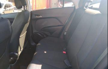Peugeot 206 Hatch. Feline 1.6 16V - Foto #8