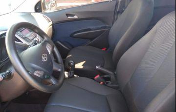 Peugeot 206 Hatch. Feline 1.6 16V - Foto #10