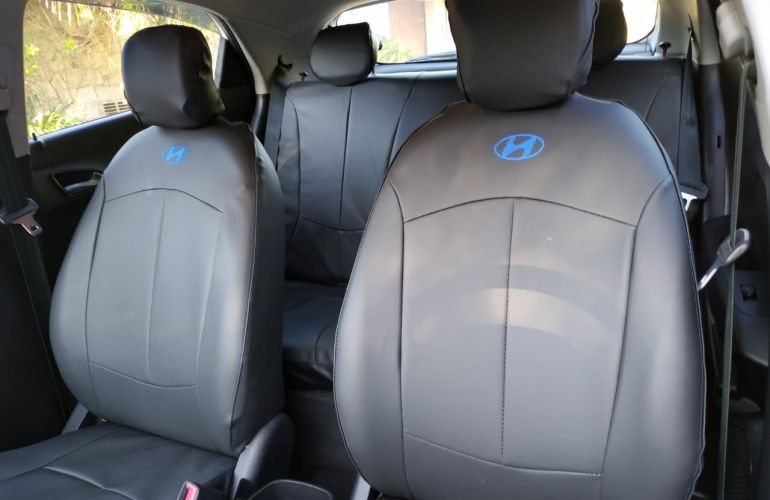 Hyundai HB20X Style 1.6 - Foto #1