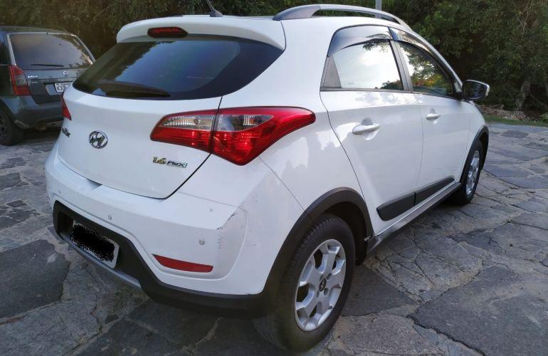 Hyundai HB20X Style 1.6 - Foto #8