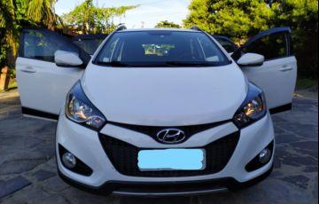 Hyundai HB20X Style 1.6 - Foto #9