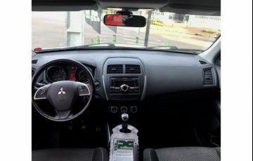 Mitsubishi ASX 2.0 16V - Foto #5