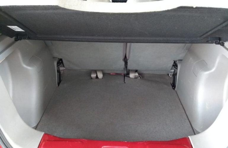 Nissan Livina 1.6 16V (flex) - Foto #10