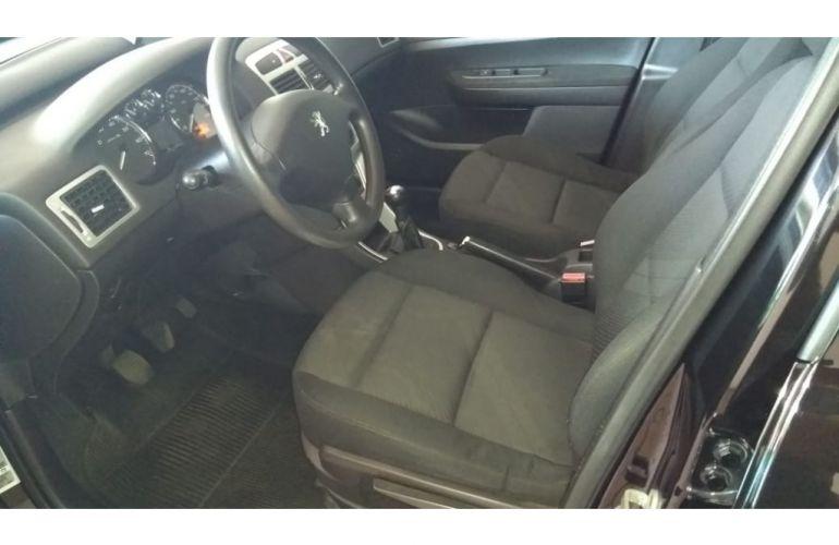 Peugeot 307 Sedan Presence 1.6 16V (flex) - Foto #4