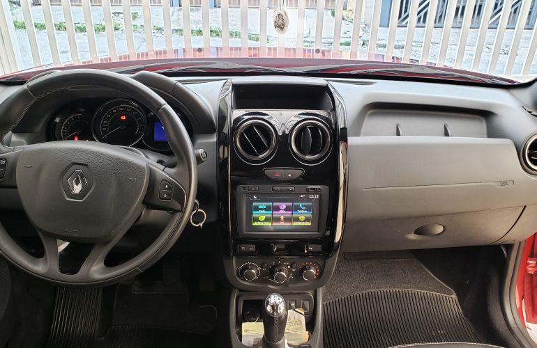 Renault Duster Oroch Dynamique 1.6 16V (Flex) - Foto #5