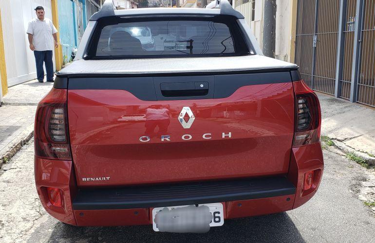 Renault Duster Oroch Dynamique 1.6 16V (Flex) - Foto #9