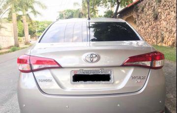 Toyota Yaris Sedan 1.5 XL (Flex) - Foto #4