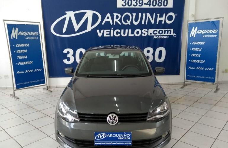Volkswagen Voyage (G6) I-Motion 1.6 (Flex) - Foto #1