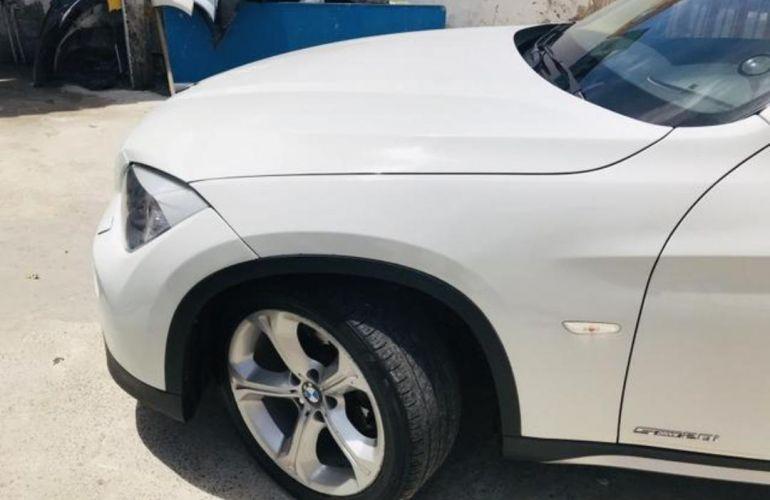 BMW X1 2.0 sDrive20i (Aut) - Foto #3