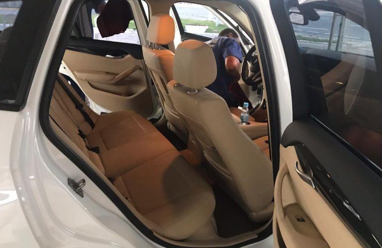 BMW X1 2.0 sDrive20i (Aut) - Foto #7